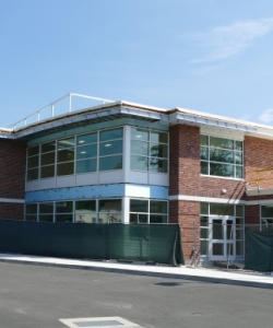 Saxe Middle School 3