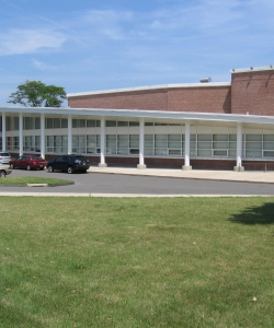 Saxe Middle School 1