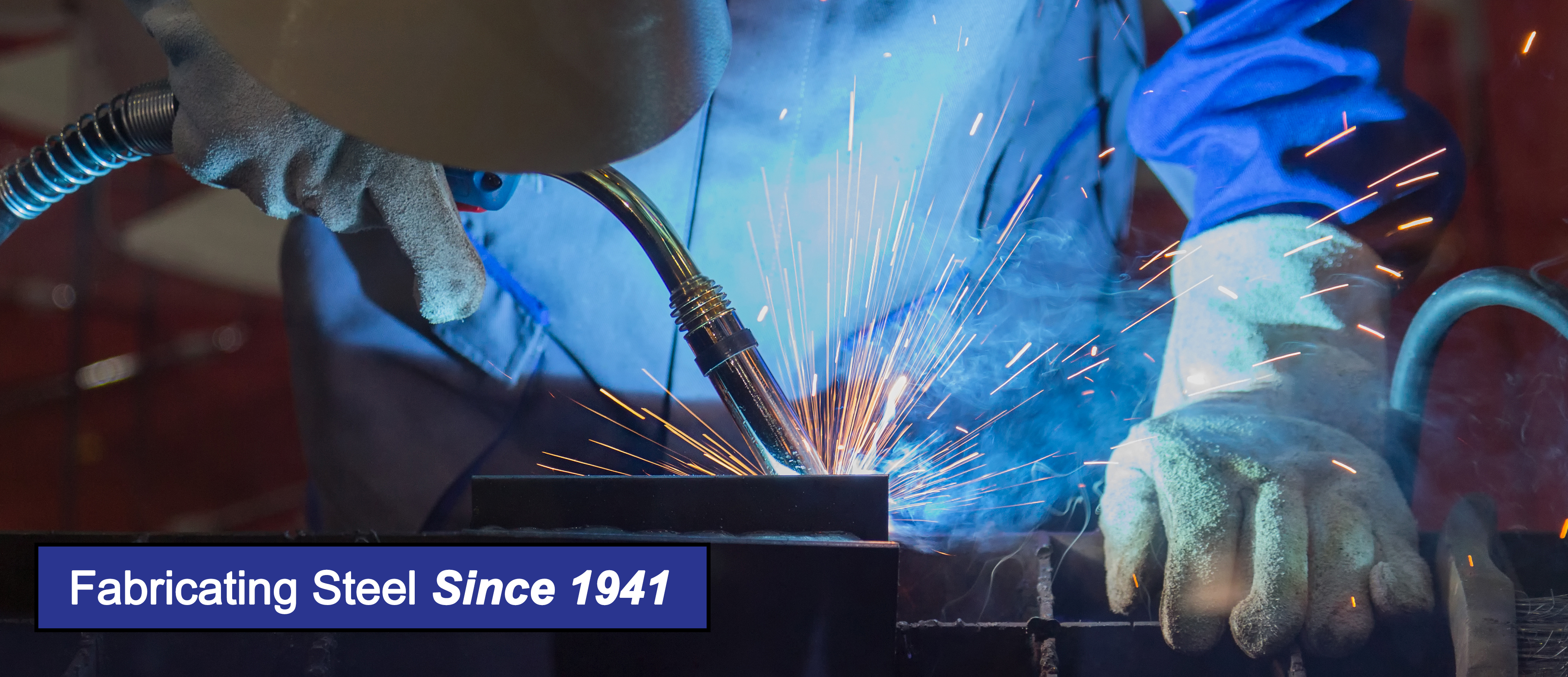Midstate Steel | Fabricating Steel Since 1941